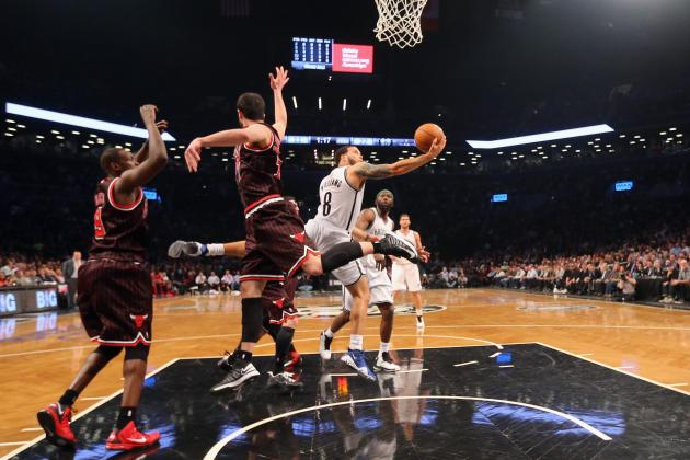Complete Guide to Brooklyn Nets Postseason