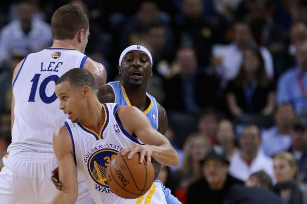 Game by Game Predictions for Golden State Warriors' Series with Denver Nuggets