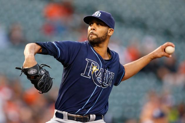 Assembling Top David Price Trade Packages from the Cubs, Red Sox and Cardinals