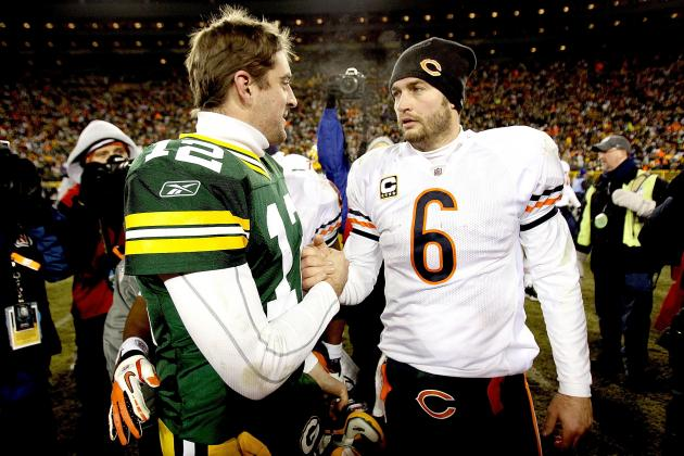 Power Ranking the Chicago Bears 2013 Schedule from Easiest to Hardest Games