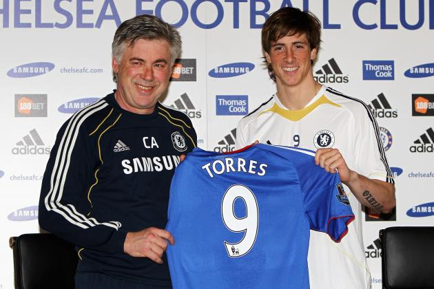 13 Worst Transfers in World Football History