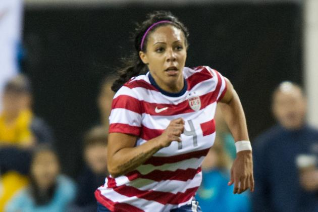 USWNT Roundup: Club Results from NWSL and Abroad