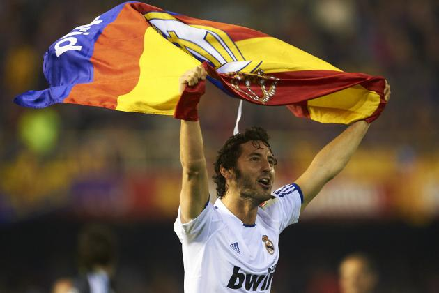 Real Madrid: Esteban Granero's English Premier League Nightmare