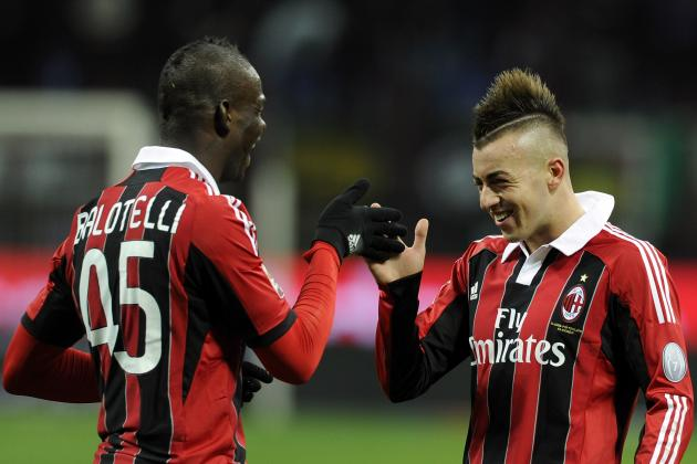 5 Reasons Milan Can Win the Serie A Scudetto Next Year