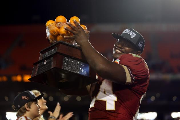 Lonnie Pryor: 5 Things You Need to Know About the Florida State FB