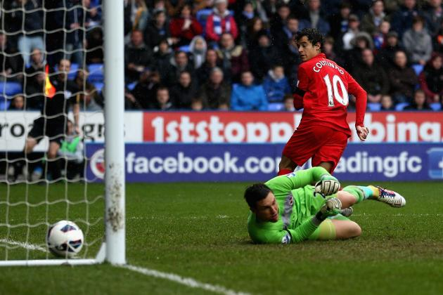 8 Realistic Goals for Liverpool in the 2013/14 Season