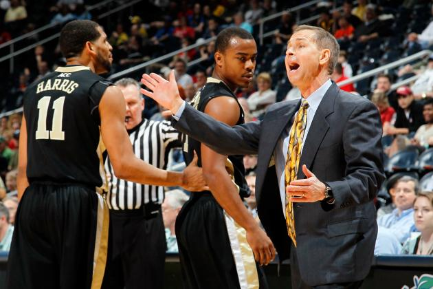 10 College Basketball Coaches on the Hot Seat in the 2013-14 Season