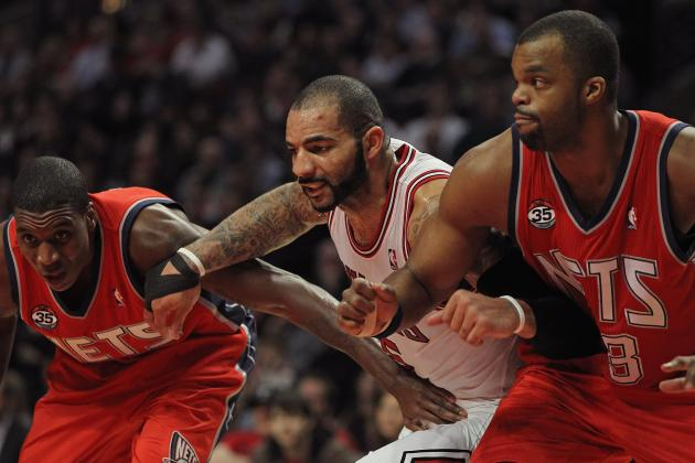 Blueprint for Chicago Bulls to Escape First Round of 2013 NBA Playoffs