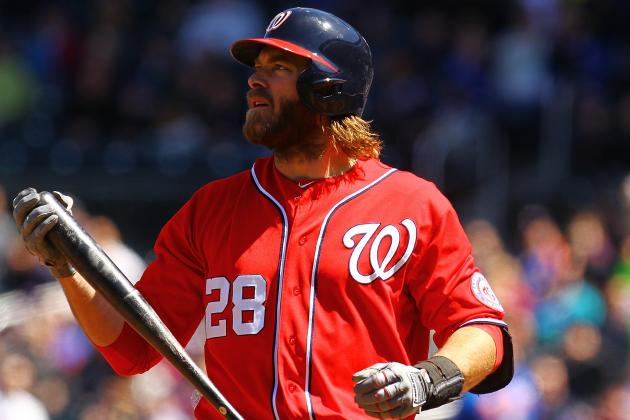 Washington Nationals: 5 Flaws Already Being Exposed