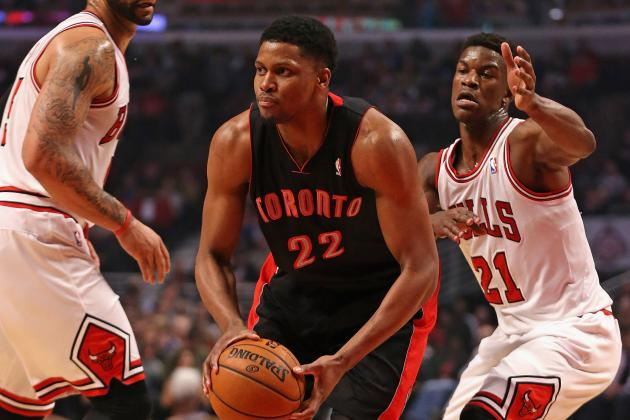 Biggest Things the Toronto Raptors Must Address This Offseason