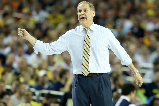 Michigan Basketball: Projected Stats for Each Incoming 2013 Recruit