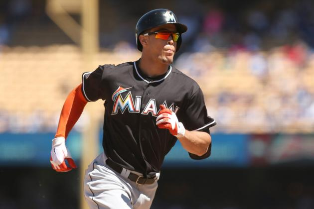 Creating 1 Blockbuster Giancarlo Stanton Trade Package for Each Expected Suitor