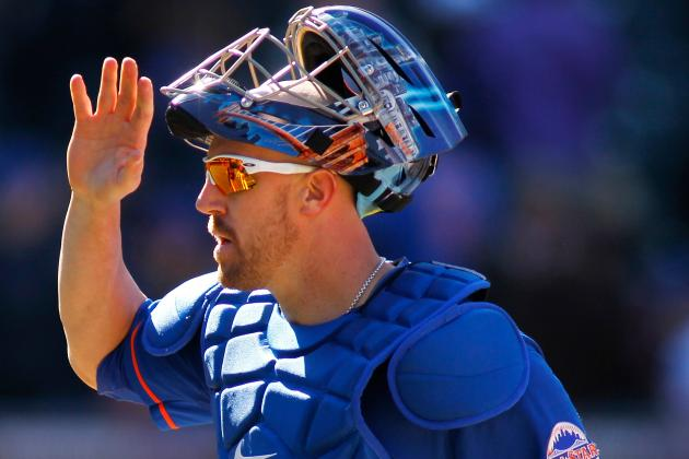 The 10 Most Shocking MLB Player Turnarounds Early in 2013