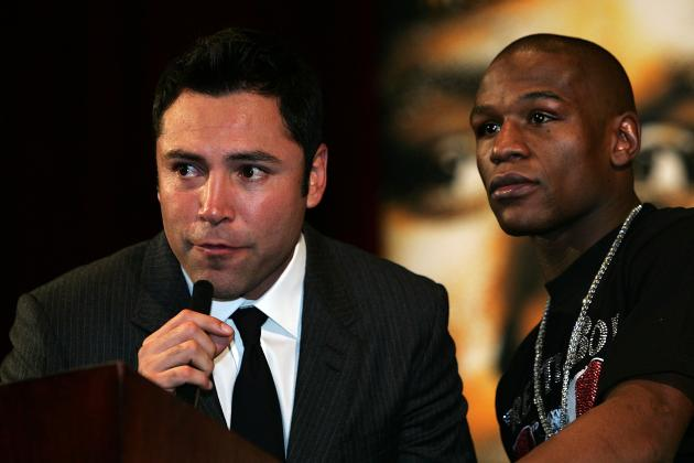 The 10 Most Controversial Decisions in Boxing History
