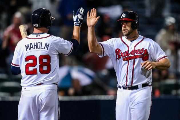 Atlanta Braves' Biggest Surprises so Far This Season