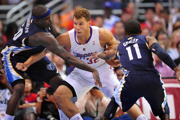 Game-by-Game Predictions for Memphis Grizzlies' Series with Los Angeles Clippers