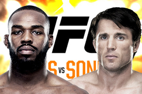 UFC on Fox 7 Results: Questions Heading into UFC 159 Jones vs. Sonnen