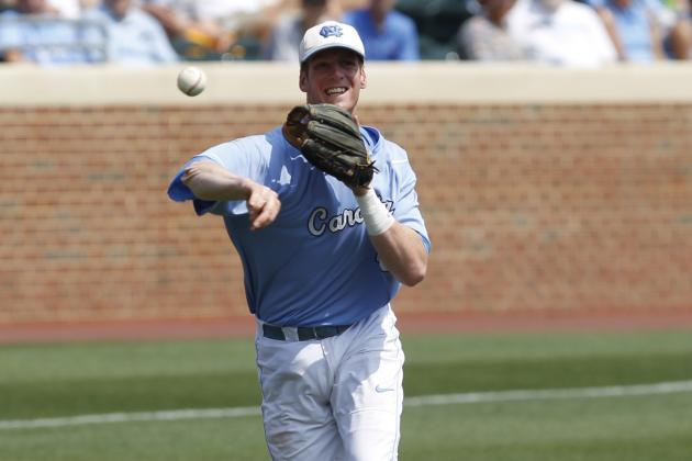 5 College Players Skyrocketing Up MLB Draft Boards in 2013