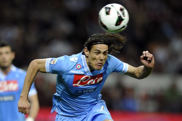 World Football Gossip Roundup: Cavani, Schurrle, Bale, Mourinho