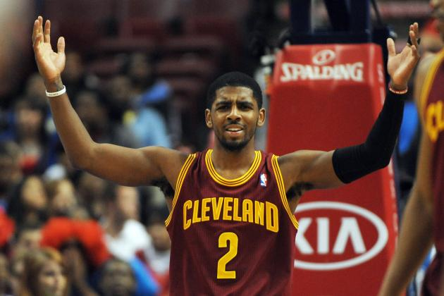 Biggest Issues Cleveland Cavaliers Must Address This Offseason
