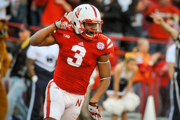 Daimion Stafford: 5 Things You Need To Know About the Nebraska FS