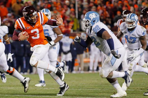 Dallas Cowboys: Predicting Targets in Each Round of the 2013 NFL Draft