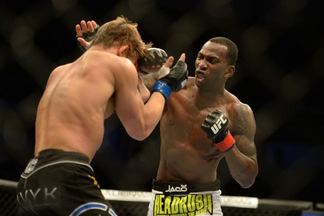 UFC on Fox 7: Recapping and Ranking the Preliminary Card Fights