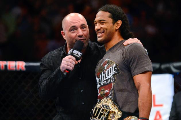 UFC on Fox 7 Results: The Real Winners and Losers from Henderson vs. Melendez