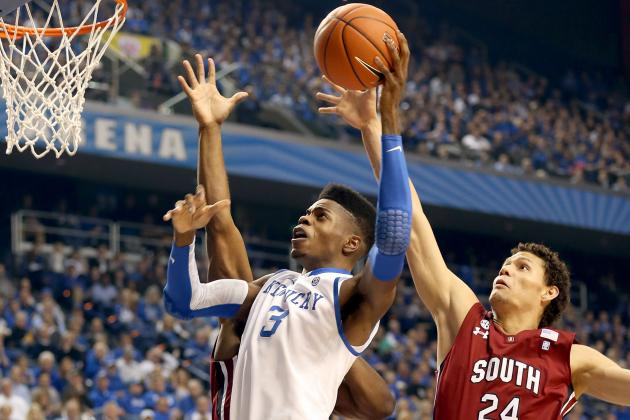 Charlotte Bobcats: The Top Players Charlotte Should Draft