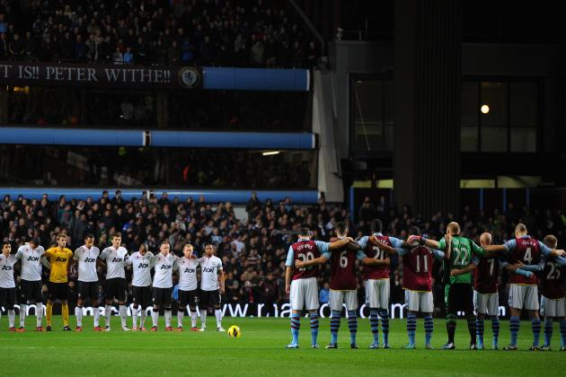 Manchester United vs. Aston Villa: Key Battles to Watch