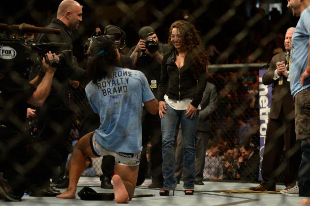 UFC on Fox 7: Memorable Moments from San Jose