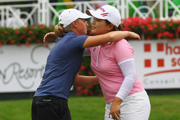 10 Reasons You Should Be Watching the LPGA