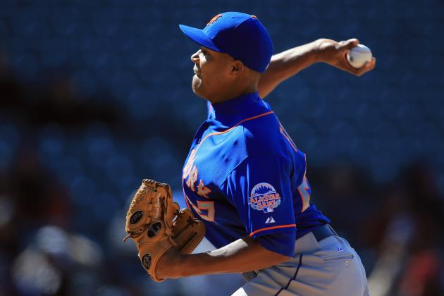 New York Mets' Flaws Already Being Exposed