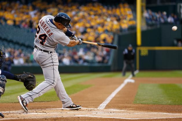 Contenders and Pretenders for MLB's Early Awards Leaders