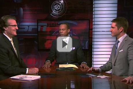Todd McShay 2013 NFL Mock Draft: Last Look at McShay's Predictions