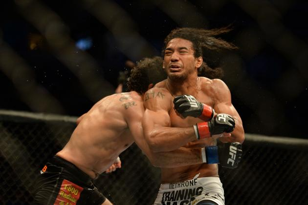 UFC on Fox 7 Results: Seven Lessons from San Jose Card