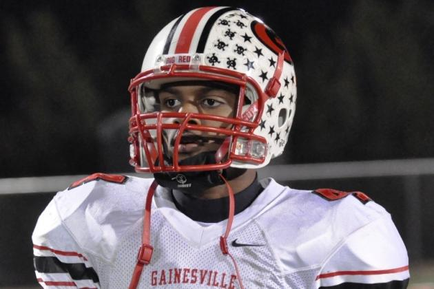 2014 4-Star Recruits Who Will Gain a 5th Star