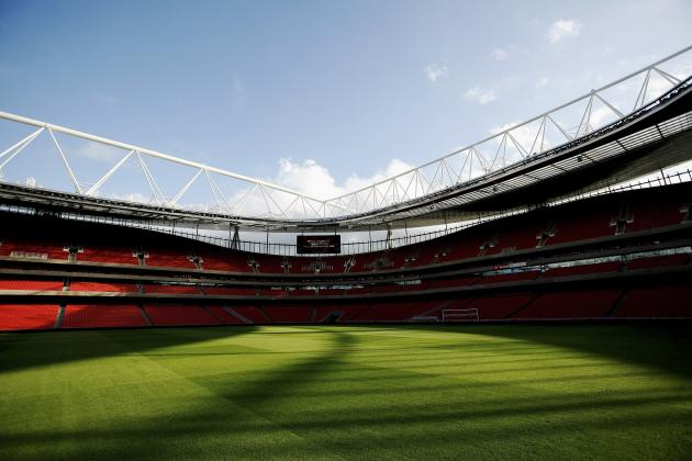 Complete Tourist Guide to Arsenal's Emirates Stadium