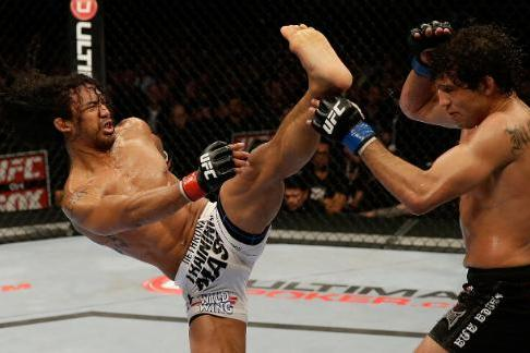 UFC on Fox 7: 5 Pointless Observations