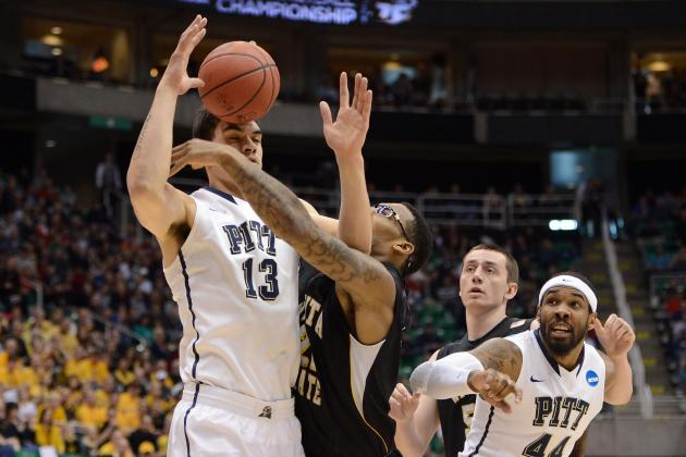 10 College Basketball Players Who Declared for the NBA Draft Too Early