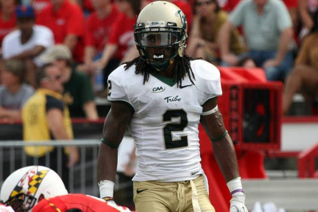 B.W. Webb: 5 Things You Need to Know About the William & Mary CB