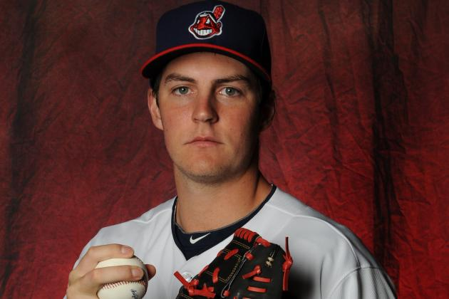 5 Reasons Trevor Bauer Belongs in the Big Leagues Right Now