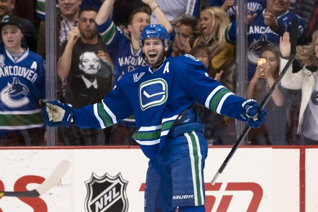 5 Biggest Reasons Vancouver Canucks Should Be Confident About 2013 Playoffs