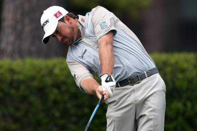 RBC Heritage: Winners and Losers from PGA Tour Stop at Harbourtown