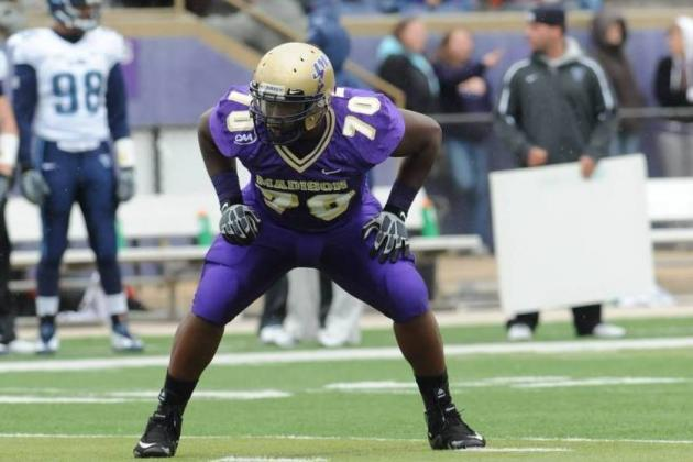 Earl Watford: 5 Things to Know About the James Madison Guard