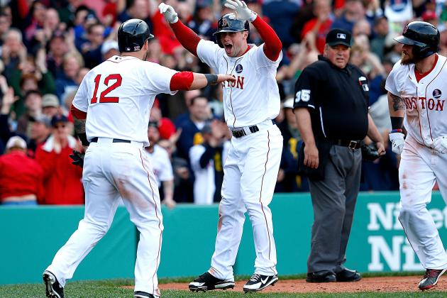 Are the Boston Red Sox Contenders or Pretenders After Hot Start