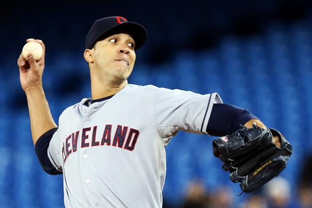Cleveland Indians Flaws Already Being Exposed