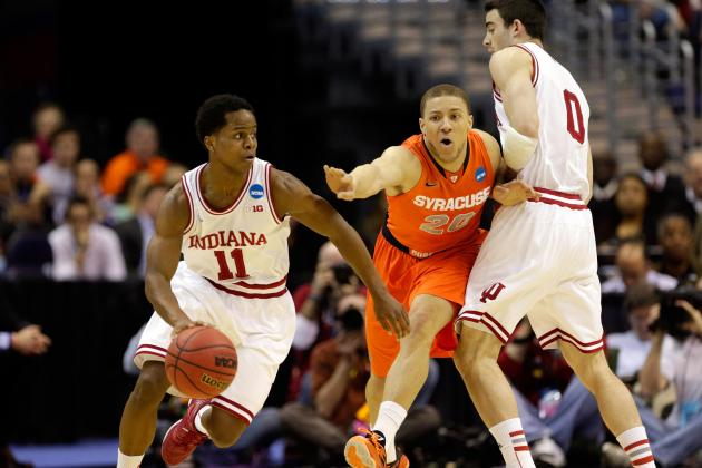 Indiana Basketball: Assigning Roles to Each Player on 2013-14 Roster