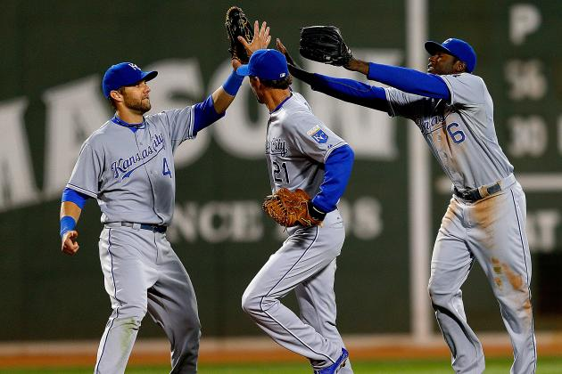 Previewing Kansas City Royals' Upcoming Week, Keys to Each Game