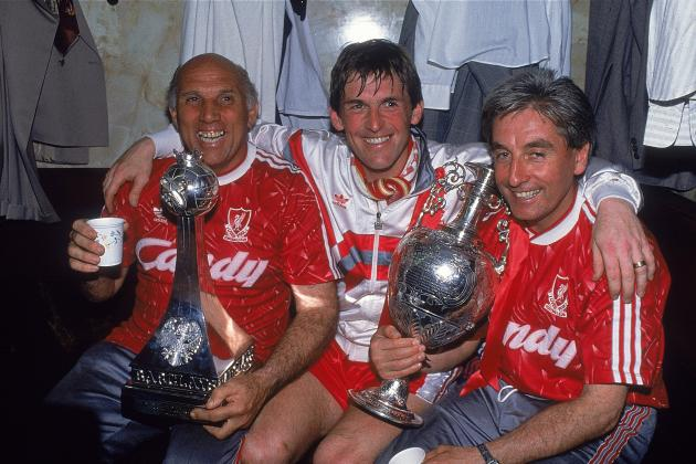 5-Step Plan for Liverpool Winning the Premier League Next Season